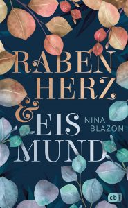 Coverfoto Rabenherz und Eismund