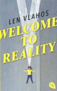 Coverfoto Welcome to reality