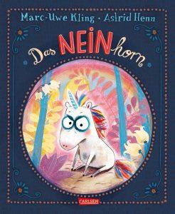 Coverfoto Das Nein-Horn