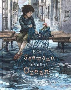 Coverfoto Ein Seemann namens Ozean