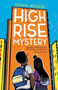 Coverfoto High Rise Mystery