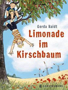 Coverfoto Limonade im Kirschbaum