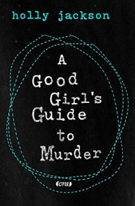 Coverfoto A good girls guide to murder