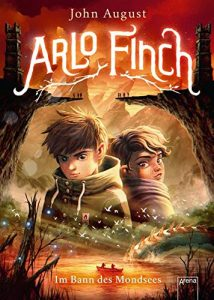 Coverfoto Arlo Finch 2