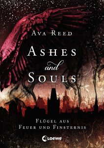 Coverfoto: Ashes & souls 2