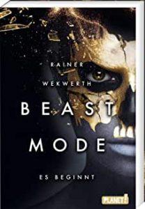 Coverfoto Beast Mode 1