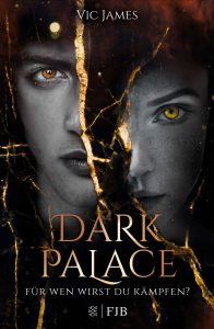 Coverfoto Dark Palace 3