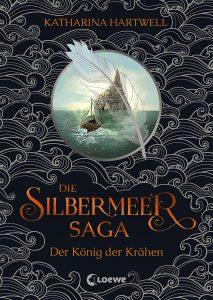 Coverfoto Die Silbermeer-Saga 1