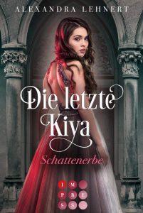 Coverfoto Die letzte Kiya