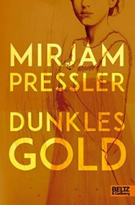 Coverfoto Dunkles Gold