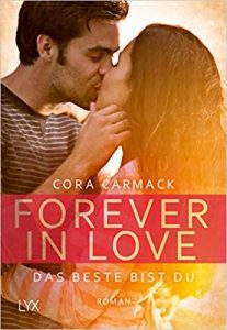 Coverfoto Forever in Love 1
