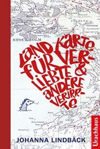 Coverfoto Landkarte für verliebte und andere Verirrte