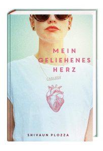 Coverfoto Mein geliehenes Herz