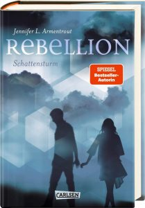 Coverfoto Rebellion