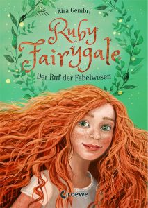 Coverfoto Ruby Fairygale