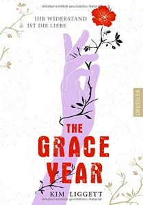 Coverfoto The Grace Year