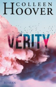 Coverfoto Verity