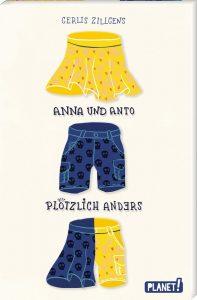 Coverfoto Anna und Anto