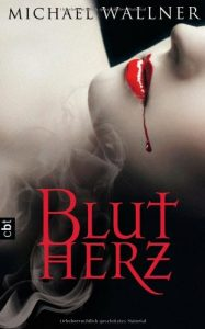 Coverfoto Blutherz