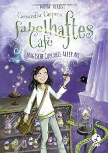 Coverfoto Cassandra Carpers fabelhaftes Cafe 1