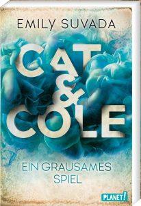 Coverfoto Cat & Cole 2 Ein grausames Spiel