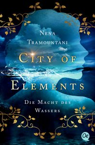 Coverfoto City of elements