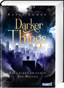 Coverfoto Darker things
