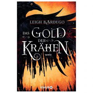 Coverfoto Das Gold der Krähen