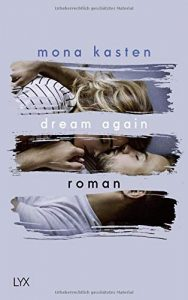 Coverfoto Dream again