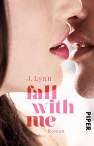 Coverfoto Fall with me