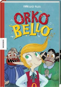 Coverfoto Orkobello