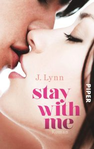 Coverfoto Stay with Me