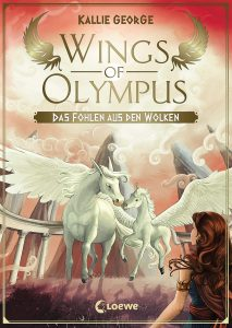 Coverfoto Wings of Olympus 2