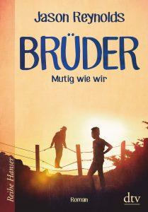 Coverfoto Brüder-Mutig wie wir
