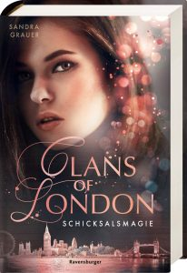 Coverfoto Clans of London 2