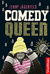 Coverfoto Comedy Queen