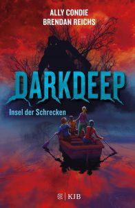 Coverfoto Darkdeep