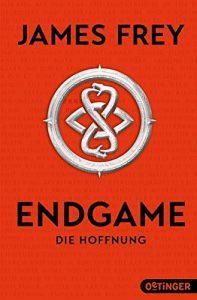 Coverfoto Endgame 2