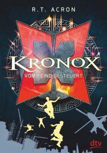 Coverfoto Kronox