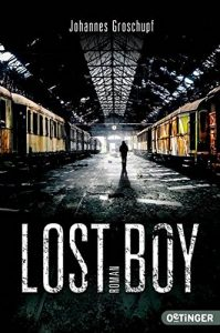 Coverfoto Lost Boy