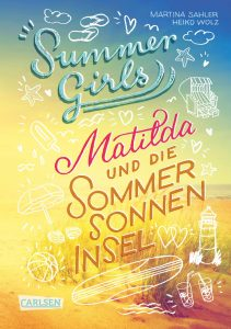 Coverfoto Summer girls 1