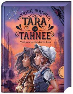 Coverfoto Tara und Tahnee