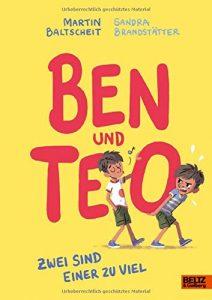 Coverfoto Ben und Teo