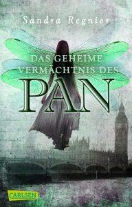 Coverfoto Das geheime Vermächtnis des Pan