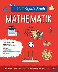 Coverfoto MINT Spaßbuch Mathe