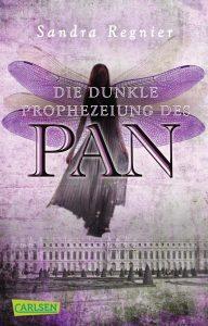 Coverfoto Die dunkle Prophezeiung des Pan