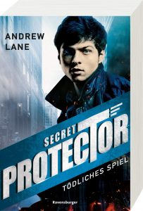 Coverfoto Secret Protector