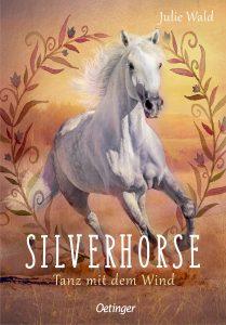 Coverfoto Silverhorse