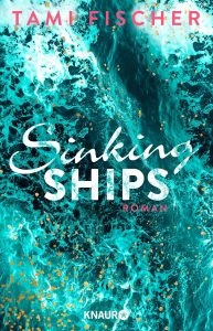 Coverfoto Sinking Ships