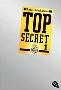 Coverfoto Top Secret 1